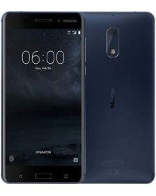 მობილური ტელეფონი Nokia 6 DS TA-1021 EAC UA BLUE