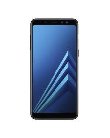მობილური ტელეფონი Samsung A730F Galaxy A8 Plus 2018 LTE Duos Black