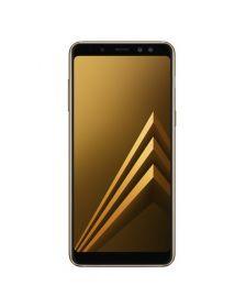 მობილური ტელეფონი Samsung Galaxy A8+ (2018) LTE Duos (SM-A730FZDDSER) - Gold