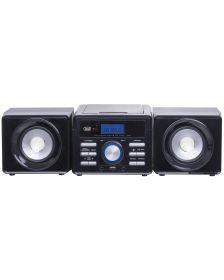 აუდიო სისტემა Trevi HCX1030S Black