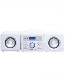 აუდიო სისტემა Trevi HCX1030S White