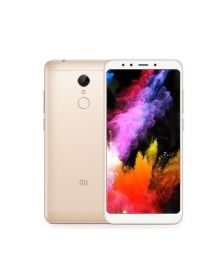 მობილური ტელეფონი Xiaomi Redmi 5 (Global version) 3GB/32GB LTE Dual SIM - Gold