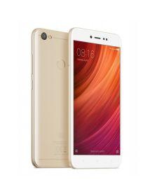 მობილური ტელეფონი Xiaomi Redmi Note 5A Prime (Global version) 3GB/32GB Dual sim LTE Gold