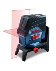 ლაზერული ნიველირი Bosch GCL 2-50 C+RM2 (12 V), BM 3 clip, L-Boxx