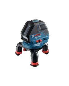 ლაზერული ნიველირი Bosch GLL 3-50 L-BOXX