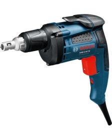 სახრახნისი Bosch GSR 6-45 TE (0601445100)
