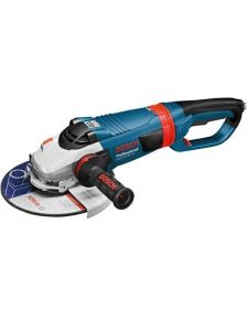 კუთხსახეხი Bosch GWS 24-230 LVI (0601893F00)