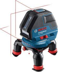 ლაზერული ნიველირი Bosch GLL 3-50 + BM1 + L-BOXX