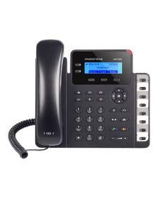 IP ტელეფონი Grandstream GXP1628 IP-Phone 2-lines, 8-BLF, Gigabit port