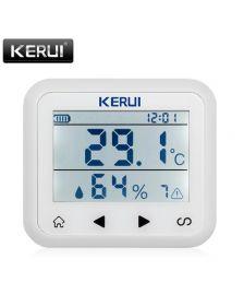 ტენიანობის საზომი KERUI KR-TD32