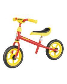 საბავშვო ველოსიპედი KETTLER Speedy 10''