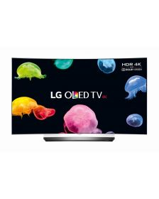 ტელევიზორი LG OLED55C6V