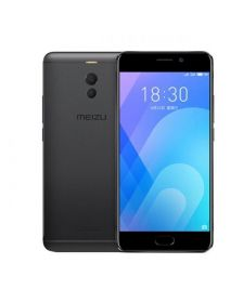 მობილური ტელეფონი Meizu M6 Note Sim 3GB RAM 32GB LTE Black Global Version
