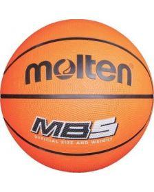 კალათბურთის ბურთი Moleten MB 5