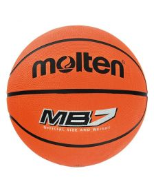 კალათბურთის ბურთი Moleten MB 7