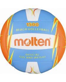 ფრენბურთის ბურთი (ზაფხულის) MOLTEN V5B1500-CO