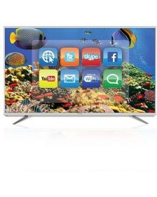 ტელევიზორი Nikai UHD75SLEDT
