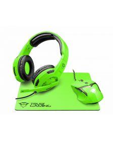 ყურსასმენი მაუსი და პადი TRUST GXT790-SB SPECTRA GAMING BUNDLE