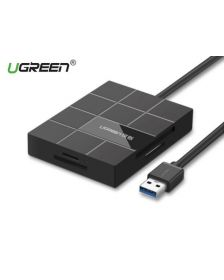 USB ჰაბი UGREEN US220