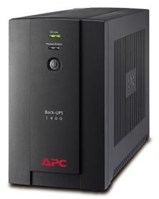 APC BX1400U-GR 1400VA, 230V, AVR
