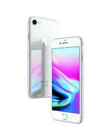 მობილური ტელეფონი Apple iPhone 8 256GB Silver (A1905 MQ7D2RM/A)