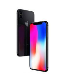 მობილური ტელეფონი Apple iPhone X 256GB (A1901 MQAF2RM/A) - Space Gray