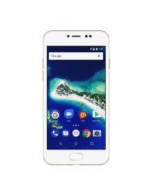 მობილური ტელეფონი General Mobile GM6 LTE Dual SIM White Gold