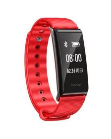 ფიტნეს ტრეკერი Huawei Color Band A2 - Red