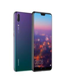 მობილური ტელეფონი Huawei P20 Pro LTE Dual SIM (51092FFA) Twilight