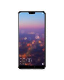 მობილური ტელეფონი Huawei P20 Pro LTE Dual SIM - Black