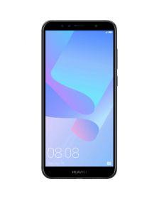 მობილური ტელეფონი Huawei Y6 Prime (2018) Dual Sim LTE Black (51092LYN)