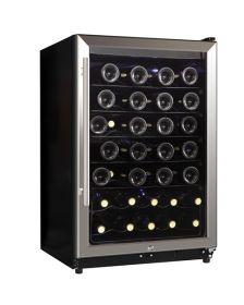 ღვინის მაცივარი MIDEA HS-169WEN