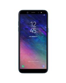 მობილური ტელეფონი Samsung A600F Galaxy A6 (2018) Duos LTE 32GB (SM-A600FZBNCAU) Blue