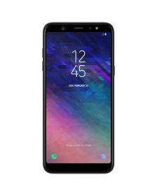 მობილური ტელეფონი Samsung A605F Galaxy A6+ (2018) Duos LTE 32GB (SM-A605FZKNCAU) Black