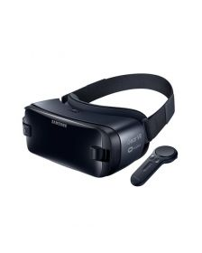 VR სათვალე Samsung Gear VR With Controller (SM-R325NZVASER) - Black