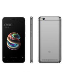 მობილური ტელეფონი Xiaomi Redmi 5A Dual SIM LTE 16GB Dark Gray