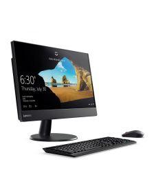 მონობლოკი Lenovo ThinkCentre V510z (10NQ001RUA) - Black