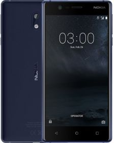 მობილური ტელეფონი NOKIA 3 DS TA-1032 EAC UA BLUE