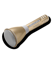 კარაოკე მიკროფონი TOUCHMATE TM-QK100