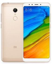 მობილური ტელეფონი Xiaomi Redmi 5 Dual Sim 2GB RAM 16GB LTE Global Version