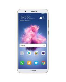 მობილური ტელეფონი Huawei P Smart LTE Dual SIM Gold (FIG-LX1)