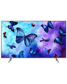 ტელევიზორი Samsung QE49Q6FNAUXRU