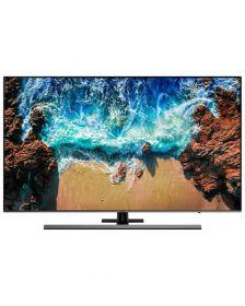 ტელევიზორი Samsung UE49NU8070UXRU