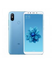 მობილური ტელეფონი Xiaomi Mi A2 Blue 64 GB