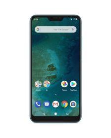 მობილური ტელეფონი Xiaomi Mi A2 Lite Dual Sim LTE 64GB Lake Blue