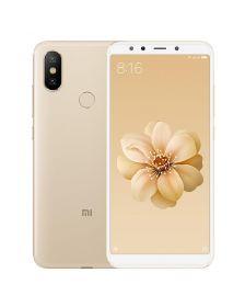 მობილური ტელეფონი XIAOMI MI A2 LITE Gold 64 GB