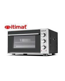ღუმელი ITIMAT  I-28FLCG    50 LT INOX