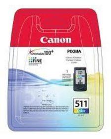 კარტრიჯი  Canon Pgi-520 Black Inkjet cartridge