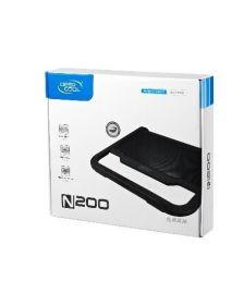 ქულერი Deepcool Notebook cooler N200