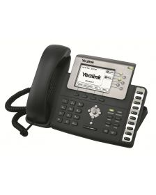 IP ტელეფონი Yealink SIP-T28P